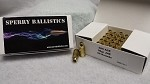 Sperry Ballistics .380 Auto 95 grain Jacketed Hollow Point (50 rounds)